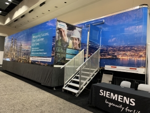 GCC 2019 - Siemens Industry, Inc. Mobile Lab