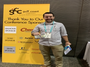 GCC 2019 - New Product Showcase Attendee Winner