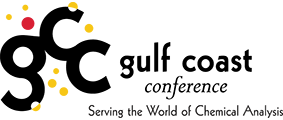 Gulf Coast Conference Logo Conroe TX