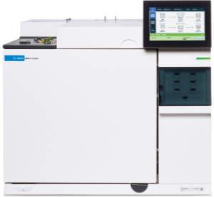 Agilent Technologies 8890 Gas Chromatograph System