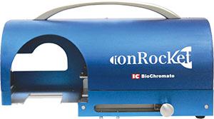 BioChromato ionRocket