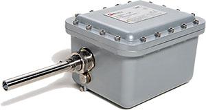Quantum Analytics IRmadillo FTIR spectrometer