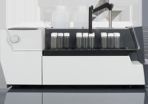 TE Instruments Total Organic Carbon & Total Bound Nitrogen Analyzer